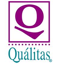 Logo Quálitas corredora de Seguros